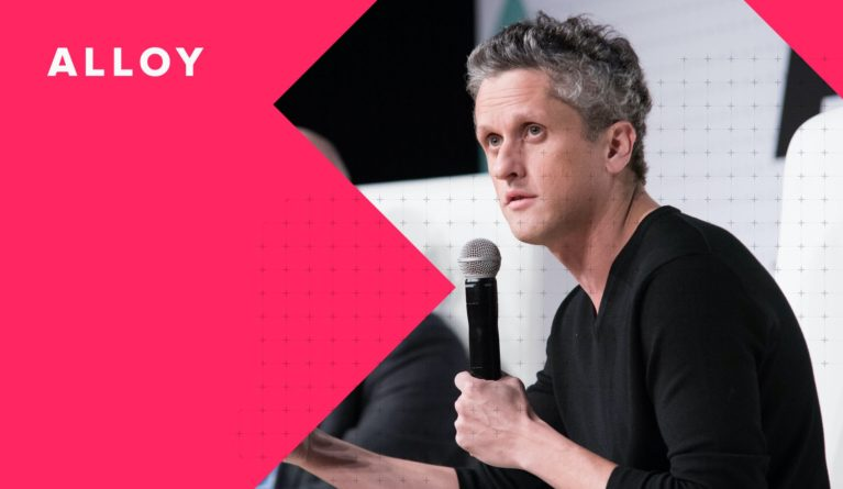 Aaron Levie Alloy